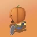 HalloweenWalker