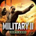 Mad City Military II Demobee 2018