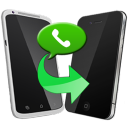 Backuptrans Android WhatsApp to iPhone Transfer