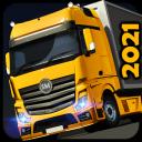 Cargo Simulator 2021: Türkiye APK
