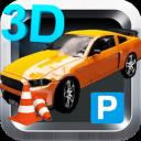 3D Parking Game 2016