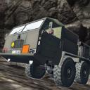 3D Truck Driver: Super Extreme