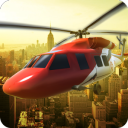 Ambulance Helicopter Simulator
