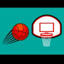 Basketball Shot HD