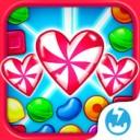 Candy Blast Mania: Valentine