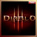Diablo 3 Fire Live Wallpaper
