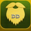Duck Dynasty Beard Booth