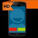 Full Screen Caller ID - BIG!