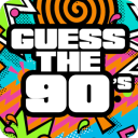 Guess The 90's