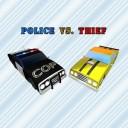 Hırsız Polis 3D Araba Oyunu