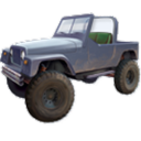 Jeep Car Simulator 3D