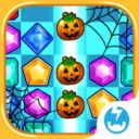 Jewel Mania: Halloween