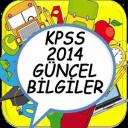 KPSS 2014 Güncel Bilgiler Full