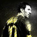 Leo Messi Wallpapers