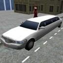 Limuzin 3D Sürücü Simülatörü