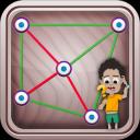 Line Puzzle: Check IQ