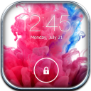 Lock Screen LG G3 Theme
