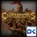 League of Legends Champions
