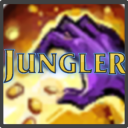 League of Legends Jungler