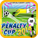 Penalty Soccer Cup 2014