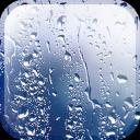 iOS 7 Rainy Day
