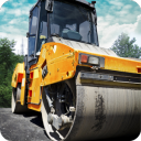 Road Roller Simulator 2015