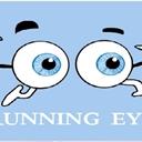 Running Eyes