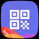 Solo QR Code Scanner