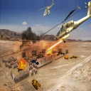 Stealth Helicopter Fighter War