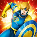 Superhero Slam