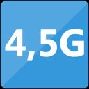 Telefonum 4,5G destekliyor mu?