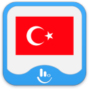 Turkish for TouchPal Keyboard
