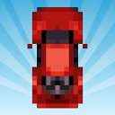 Pixel Cars