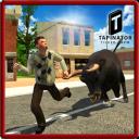 Angry Bull Revenge 3D