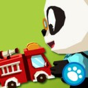 Dr. Panda is Toy Cars