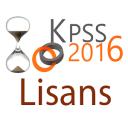 KPSS 2016 Lisans Geri Sayım