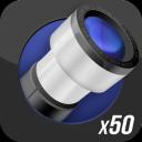 Mega Zoom Camera