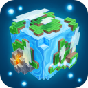 Planet of Cubes: Multi Craft