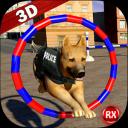 Police Dog Training