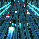 Space Traffic Racer
