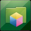 AntTek Explorer (File Manager)