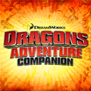 Dragons Adventure Companion