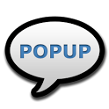 Popup Notifier
