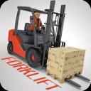Forklift & Truck Simulator 17