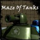 Maze of Tanks