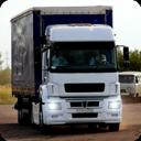 Truck Simulator: Big City