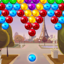 Bubble Shooter Paris