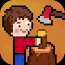 Chopping Wood Simulator