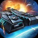 Space War: Galaxy Defender