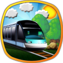 Train Track Builder